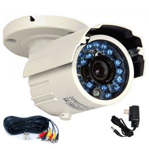 Video nadzor Pro komplet Audio/Video/Nocno snimanje