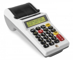 Fiskalne kase: Galeb GP-100 - 13.325 + PDV