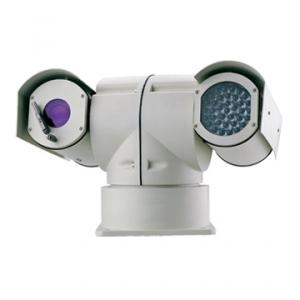 Video nadzor Pro komplet PTZ (Pan/Tilt/Zoom kontrola)